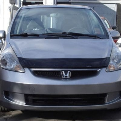 Honda Fit (2007-2008) FormFit Hood Protector
