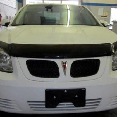 Pontiac G5 (2005-2010) FormFit Hood Protector