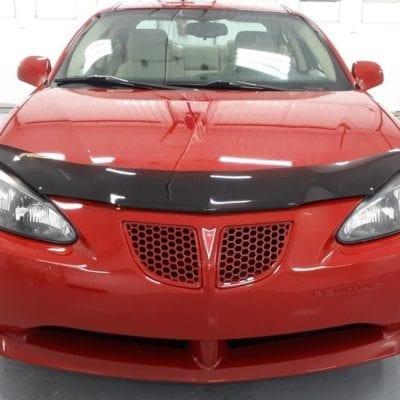 Pontiac Grand Prix (2004-2008)<br> FormFit Hood Protector