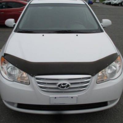 Hyundai Elantra (2007-2010) FormFit Hood Protector
