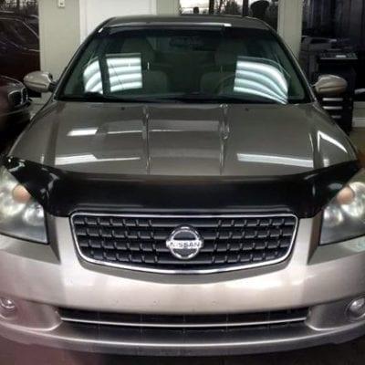 Nissan Altima 2005-2006