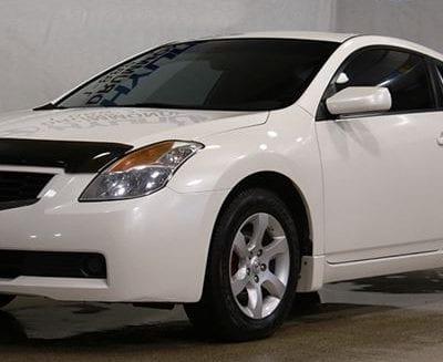 Nissan Altima 2007-2009