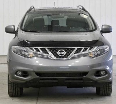 Nissan Murano (2009-2014)<br>FormFit Hood Protector