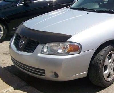 Nissan Sentra (2004-2006) FormFit Hood Protector