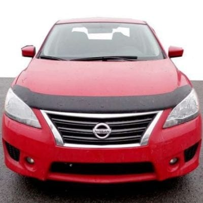 Nissan Sentra (2013-2015)<br>FormFit Hood Protector