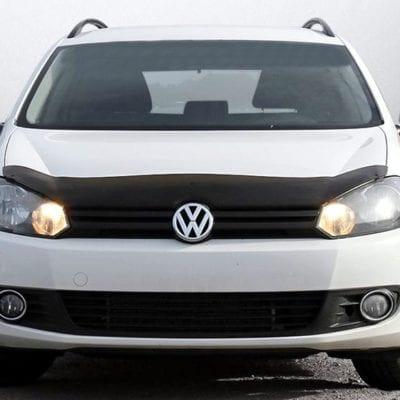 Volkswagen Golf / GTI (2010-2014) FormFit Hood Protector