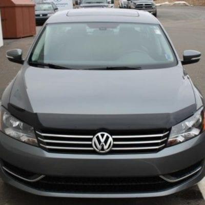 Volkswagen Passat (2012-2015) FormFit Hood Protector