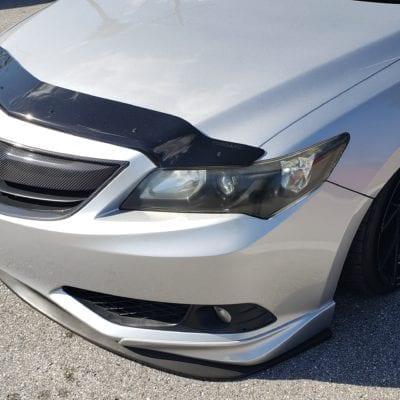 Acura ILX (2013-2018) FormFit Hood Protector
