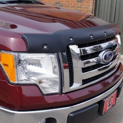 Ford F-150 (2009-2014) Smooth Tough Guard