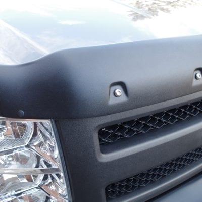 Chevrolet Silverado 1500 (2007-2013) Textured Tough Guard