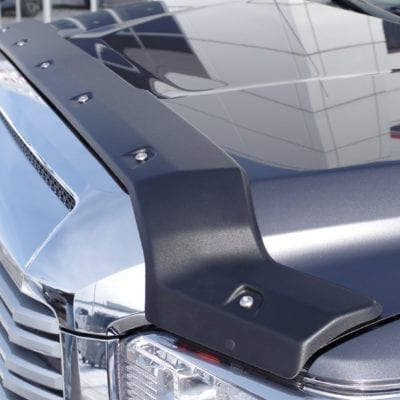 Toyota Tundra (2014-2019) Textured Tough Guard