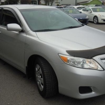 Toyota Camry (2007-2011)FormFit Hood Protector