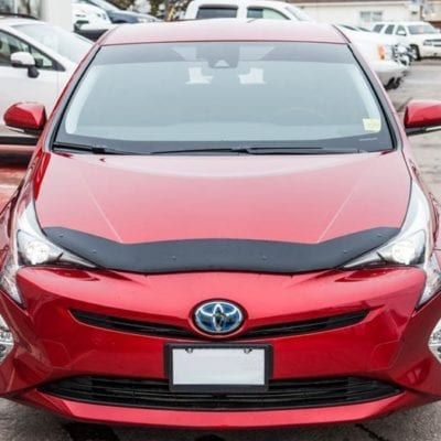 Toyota Prius (2016-Up)<br>FormFit Hood Protector