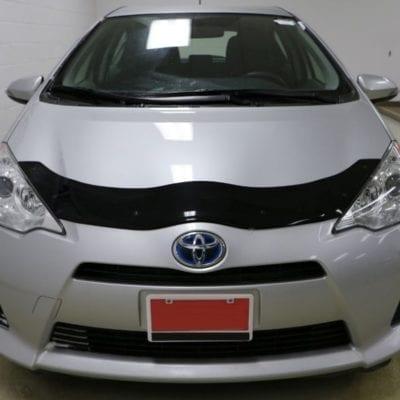 Toyota Prius 'C' (2012-2016) FormFit Hood Protector