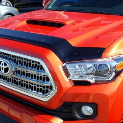 Toyota Tacoma (2016-Up) FormFit Hood Protector