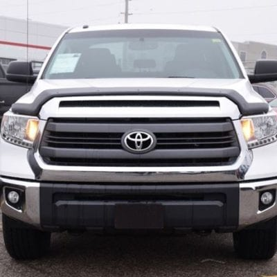 Toyota Tundra (2014-2019)<br>FormFit Hood Protector