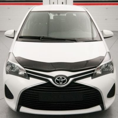 Toyota Yaris (2012-2015)FormFit Hood Protector