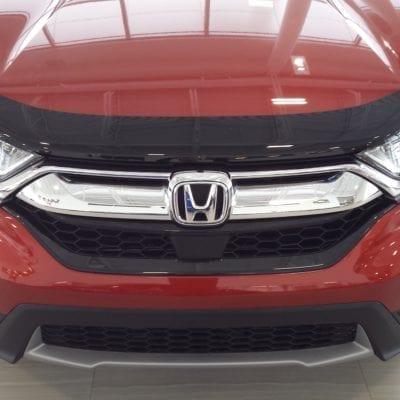 Honda CR-V (2017-Up)FormFit Hood Protector