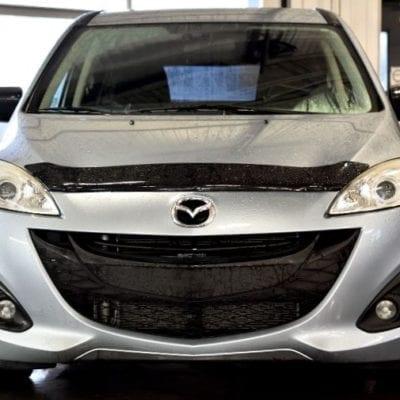 Mazda 5 (2011-Up)<br>FormFit Hood Protector