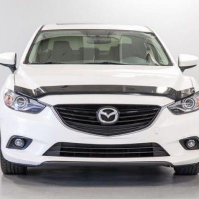 Mazda 6 (2014-Up)<br>FormFit Hood Protector