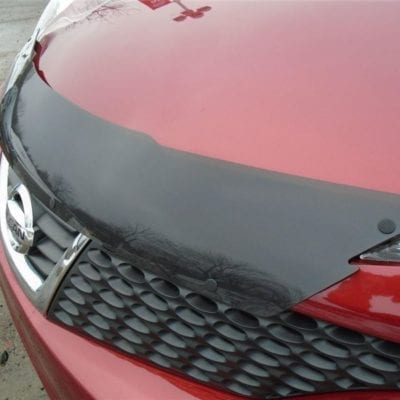Nissan Juke (2011-2014) <br> FormFit Hood Protector