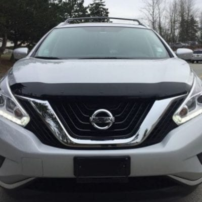 Nissan Murano (2015-Up) <br>FormFit Hood Protector