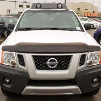 Nissan Xterra (2005-2015)FormFit Hood Protector