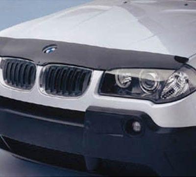 BMW X3 (2004-2010) FormFit Hood Protector