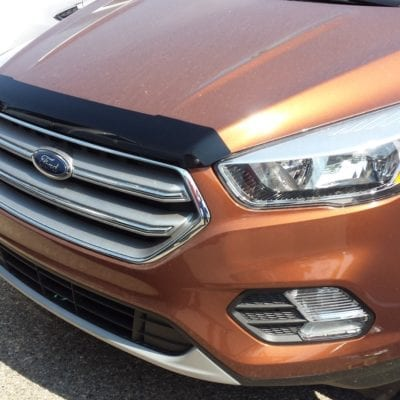 Ford Escape (2017-up)<br>FormFit Hood Protector