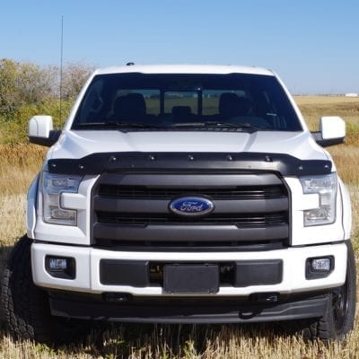 Ford F-150 (2015-2019) Textured Tough Guard