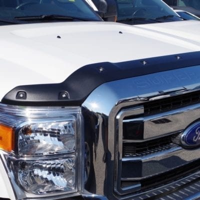 Ford Super Duty F250-F350 (2011-2016) Smooth Tough Guard