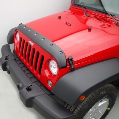 Jeep Wrangler JK (2007-2018) Textured Tough Guard