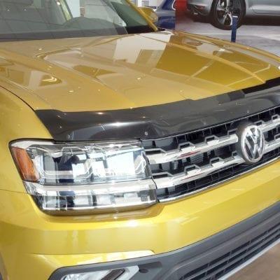 Volkswagen Atlas (2018-up)<br> FormFit Hood Protector