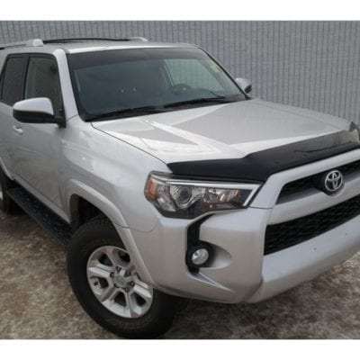Toyota 4-Runner (2010-Up) FormFit Hood Protector