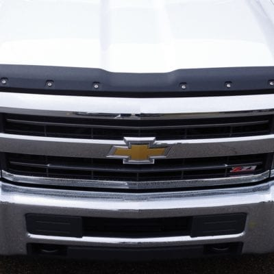 Chevrolet Silverado HD 2500/3500 (2015-2019) Textured Tough Guard