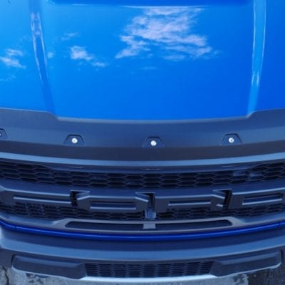 Ford F-150 Raptor (2017-2019)<br> Smooth Tough Guard
