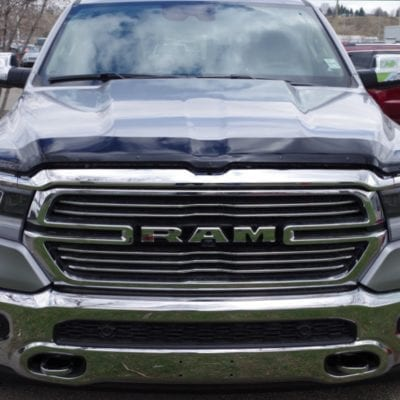 Dodge RAM 1500 (2019-Up)FormFit Hood Protector