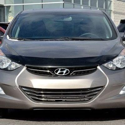 Hyundai Elantra (2011-2016)  FormFit Hood Protector
