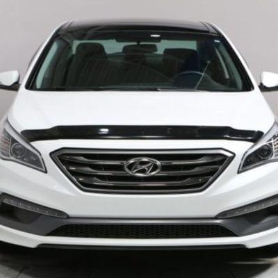 Hyundai Sonata (2015-2017)<br>FormFit Hood Protector