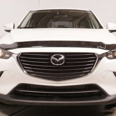 Mazda CX-3 (2016-up)<br>FormFit Hood Protector