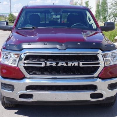 Dodge RAM 1500 (2019-up) Smooth Tough Guard