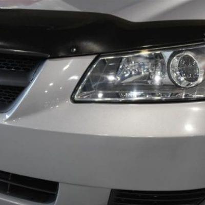 Hyundai Sonata (2006-2010) FormFit Hood Protector