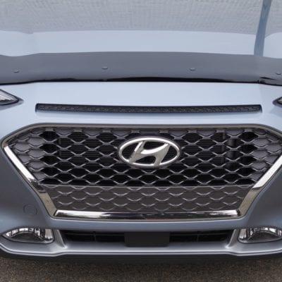 Hyundai Kona (2018-Up) FormFit Hood Protector