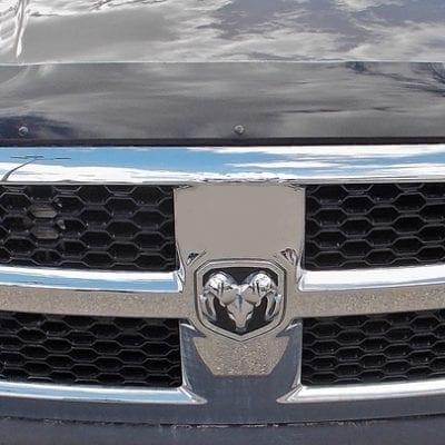 Dodge RAM 1500 (2009-2018) FormFit Hood Protector