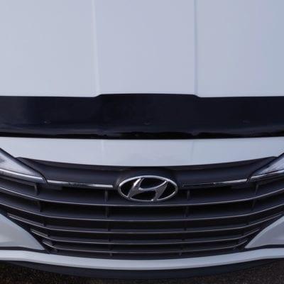 Hyundai Elantra (2019-Up)<br>FormFit Hood Protector