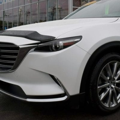 Mazda CX-9 (2016-Up)<br>FormFit Hood Protector