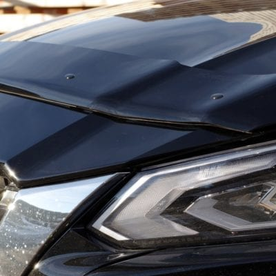 Nissan Altima (2019-Up) <br>FormFit Hood Protector