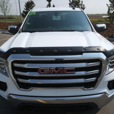 GMC Sierra 1500 (2019-Up)<br>Textured Tough Guard