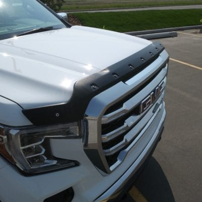 GMC Sierra 1500 (2019-Up)<br>Smooth Tough Guard