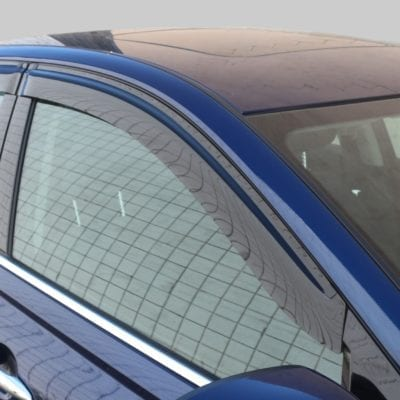 Nissan Altima (2016-2018)<br>FormFit Side Window Visors